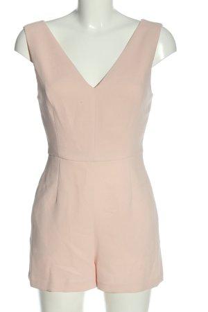 BCBGeneration Kurzer Jumpsuit pink Casual-Look