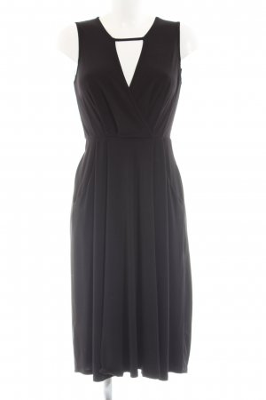 BCBGeneration Midi Dress black casual look