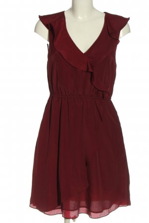 BCBGeneration Minikleid rot Casual-Look