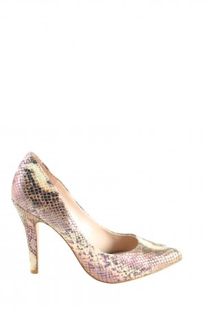 BCBGeneration Spitse pumps dierenprint elegant