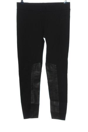 BCBGeneration Spodnie materiałowe czarny W stylu casual