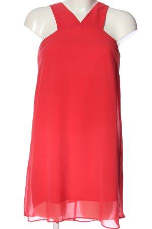 BCBGeneration Trägerkleid rot Elegant