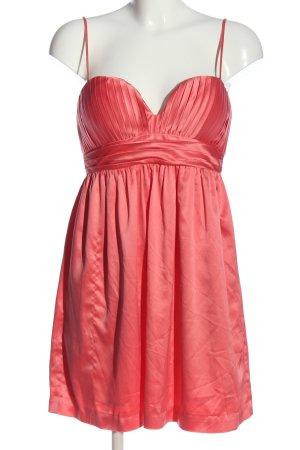 BCBGeneration Sukienka na ramiączkach czerwony Elegancki