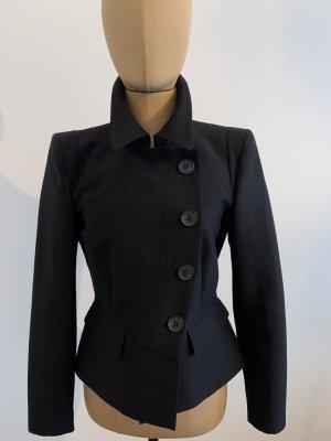 BCBG Maxazria Short Blazer black