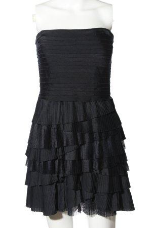 BCBGMAXAZRIA Sukienka koktajlowa czarny Elegancki