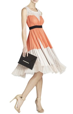 """BCBGMaxAzria Dresses BCBG Kleid """"Lucea"""" w.NEU, Hochzeit, Party, Cocktailkleid"""