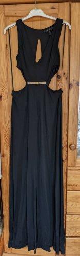 BCBG Maxazria Suknia wieczorowa czarny