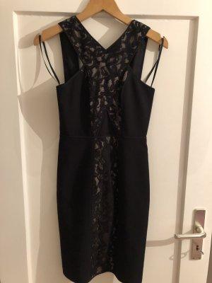Bcbgmaxazria Kleid schwarz Gr.2