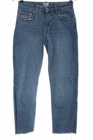BDG 7/8 Length Jeans blue casual look
