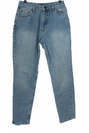 BDG Jeans a 7/8 blu stile casual