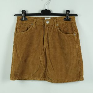 BDG by Urban Outfitters Cordrock Gr. S braun (20/09/312*)