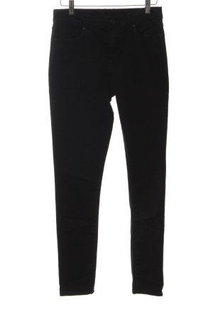 BDG High Waist Jeans black casual look