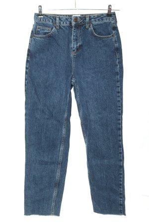 "BDG High Waist Jeans ""W-nnmhkk"" blue"