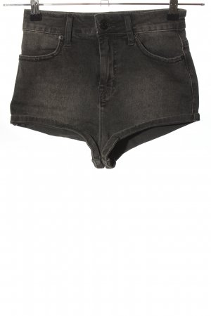 BDG Hot pants nero stile casual