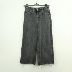 BDG Baggy Jeans anthracite cotton