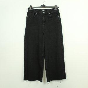 BDG Jeans large noir coton