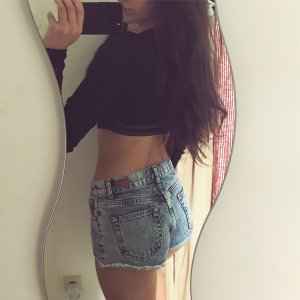 BDG Jeans Hot Pants Hose Denim Urban Outfitters