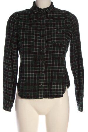 BDG Long Sleeve Shirt allover print elegant
