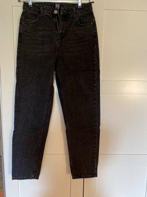 BDG Baggy jeans grijs