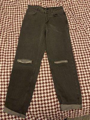 BDG Hoge taille jeans veelkleurig