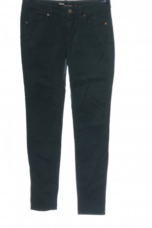 BDG Drainpipe Trousers blue casual look