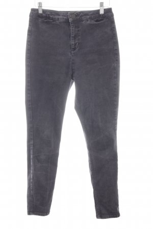 BDG Skinny Jeans taupe Casual-Look