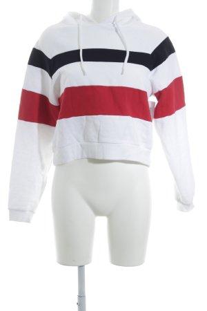 BDG Sweatshirt mehrfarbig Casual-Look