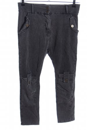 Be Inn Jeggings hellgrau Casual-Look