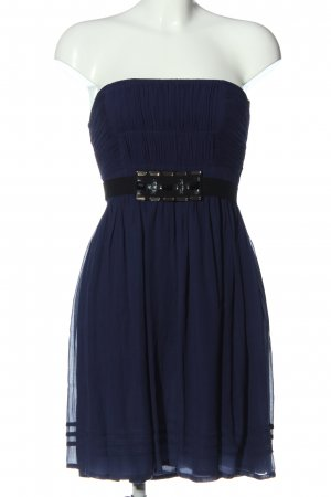 Be Lounged schulterfreies Kleid
