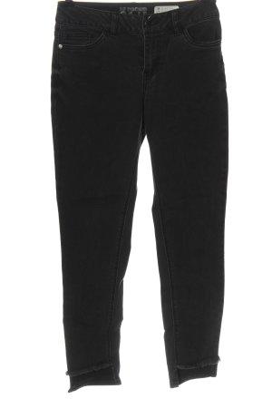 Be proud of it Jeans cigarette noir style décontracté