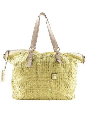 Be-Side Standard Handtasche grün Casual-Look