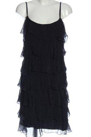 Be Tween Sukienka na ramiączkach czarny Elegancki