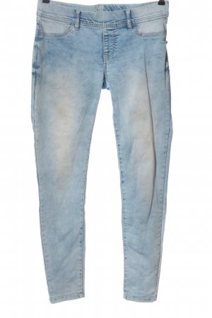 Be yourself Stretch Jeans blue casual look