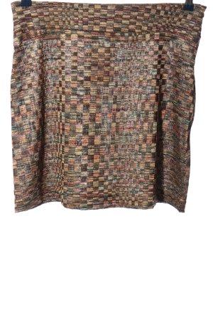 Bea Tricia Rozkloszowana spódnica Na całej powierzchni W stylu casual