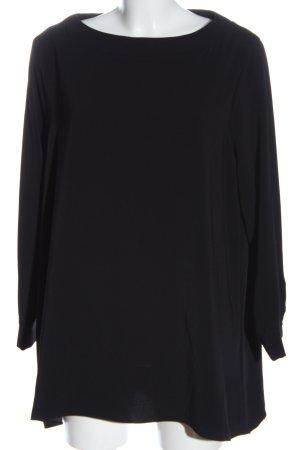 Bea Tricia Sukienka mini czarny W stylu casual