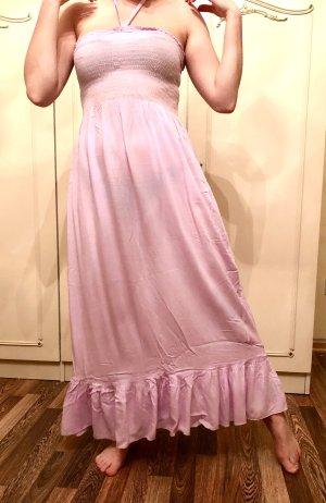 Hippie Dress purple