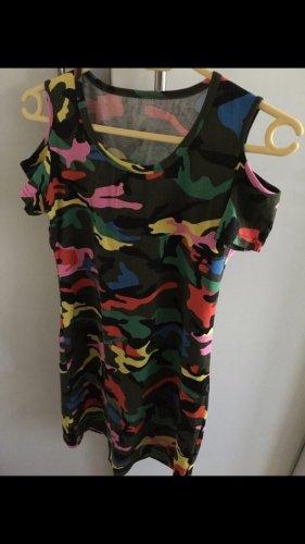 Boutique Ware Abito multicolore