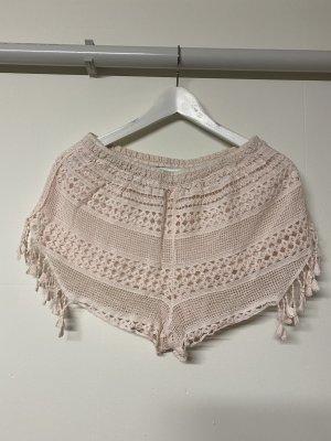 Aqua Shorts pink
