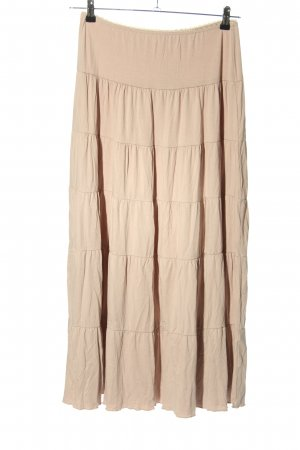beachtime Midi-rok room casual uitstraling