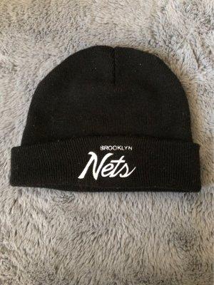 Mitchell & Ness Berretto bianco-nero