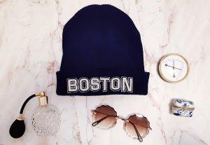 Beanie Boston