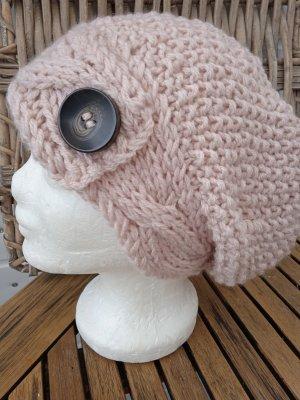 Beanie Handmade Strickmütze