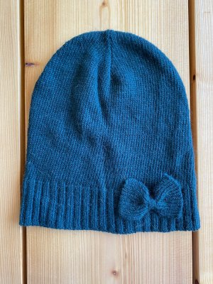 H&M Divided Beanie dark green-forest green