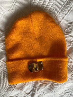 Berretto arancione