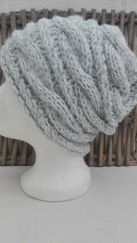 Beanie Strickmütze Handmade