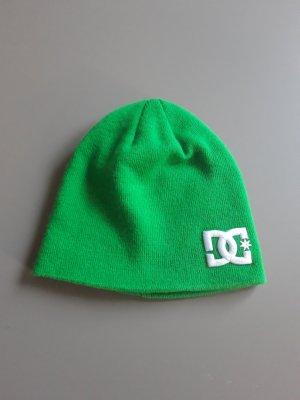 DC Beanie green