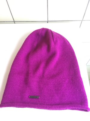 Seeberger Beanie multicolored