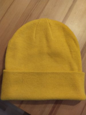 Only Beanie yellow