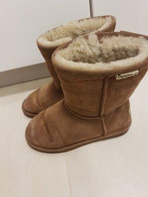 Bearpaw Lammfell Boots Gr. 39