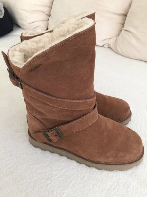 Bearpaw waterproof Boots